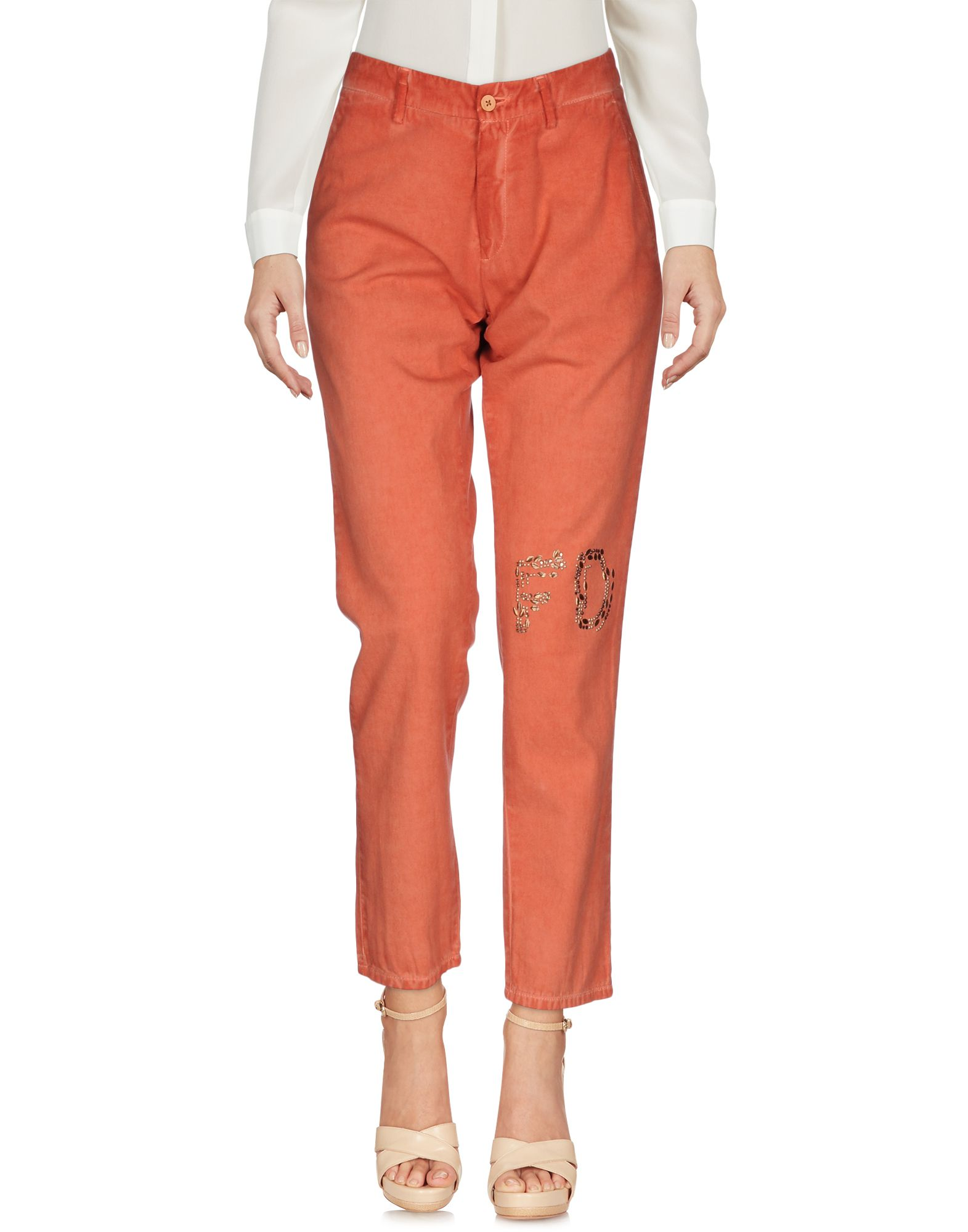 foudesir casual pants