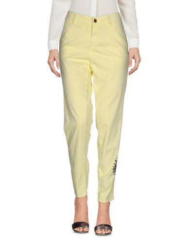 Повседневные брюки от FOUDESIR