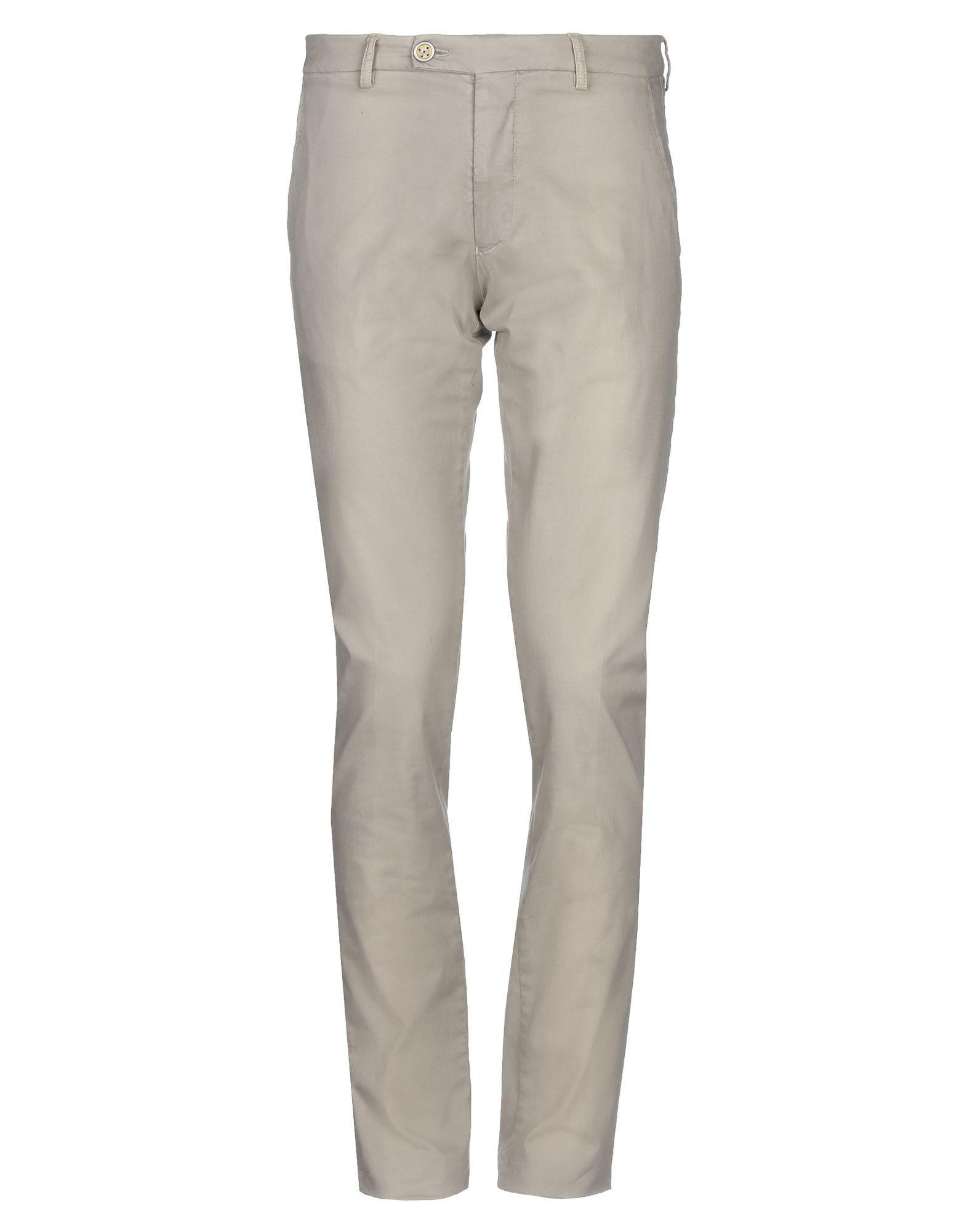 цена на BERWICH Повседневные брюки