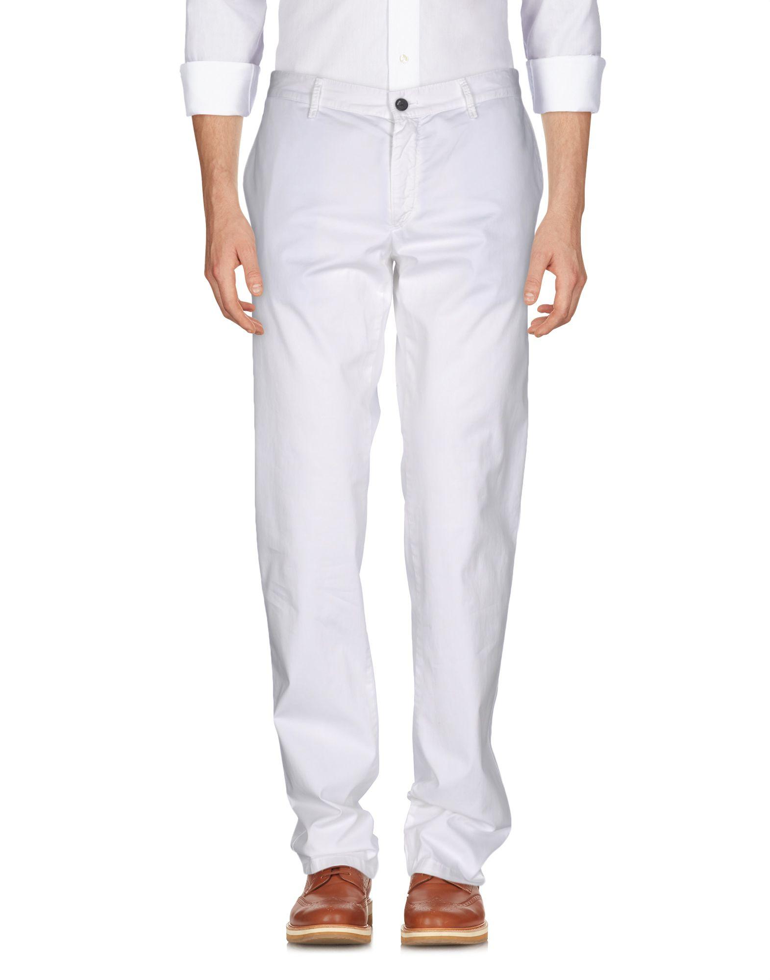 купить ALVIERO MARTINI 1a CLASSE Повседневные брюки по цене 3800 рублей