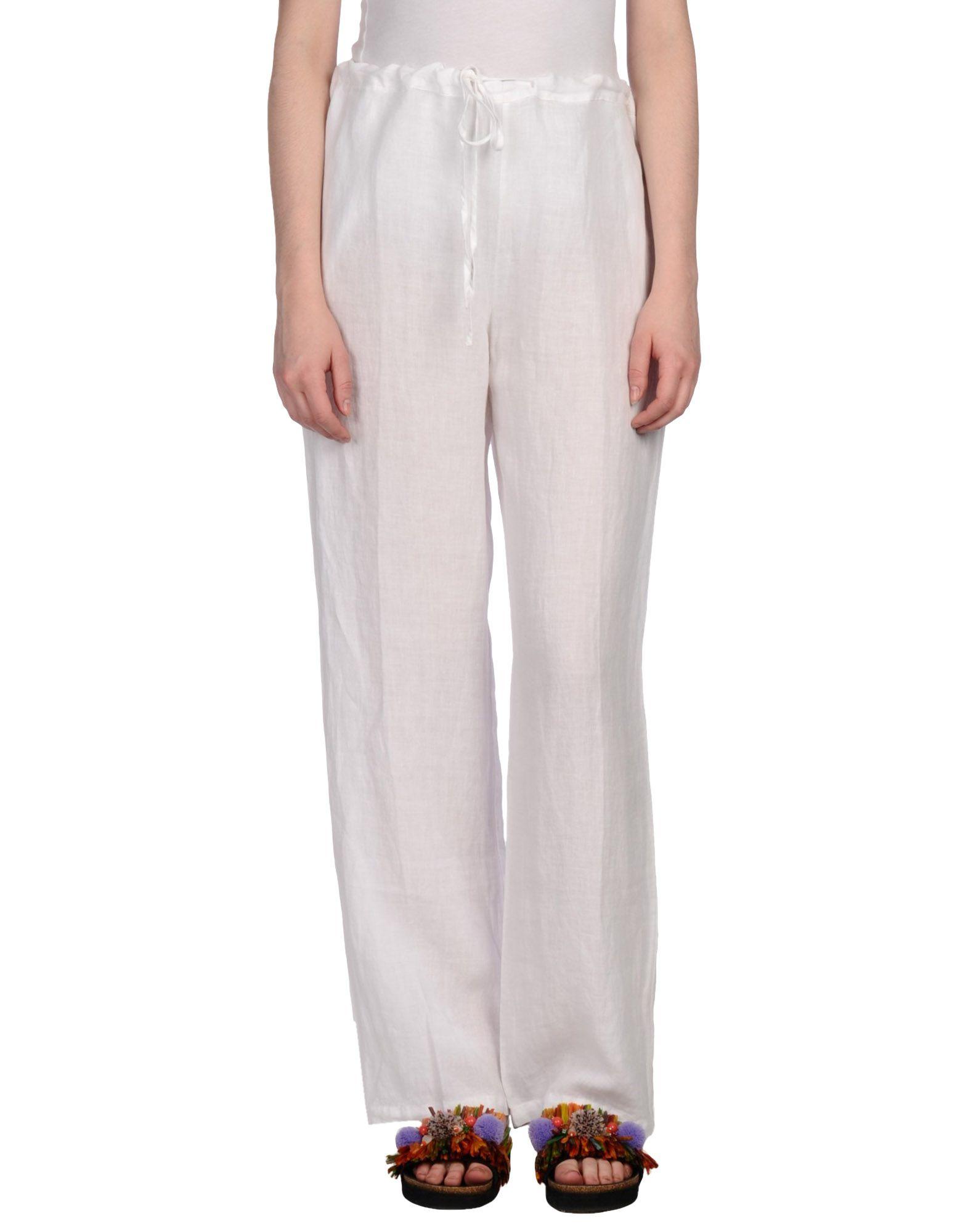 где купить GIORGIO KAUTEN Повседневные брюки по лучшей цене