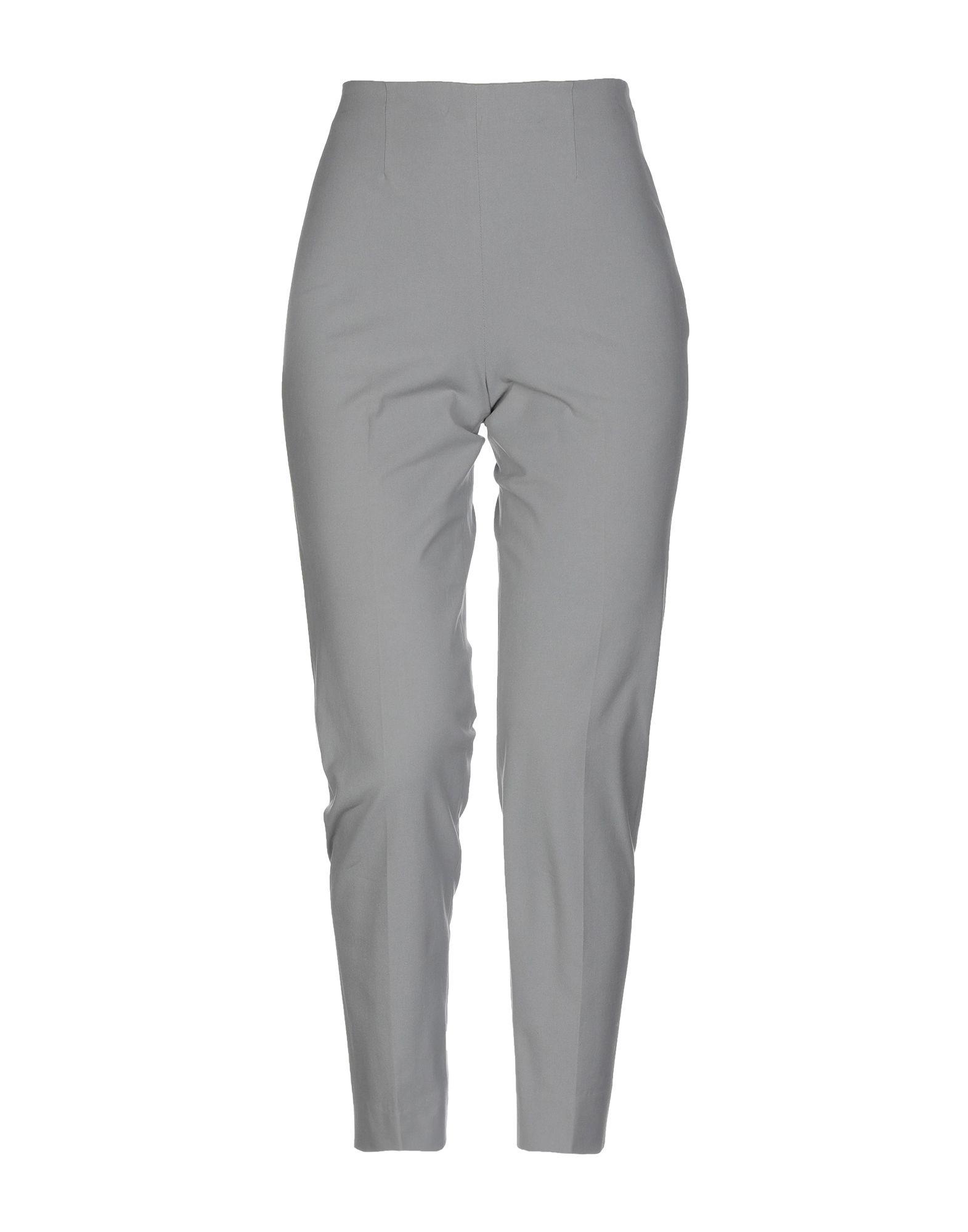 QL2 QUELLEDUE Повседневные брюки цена 2017