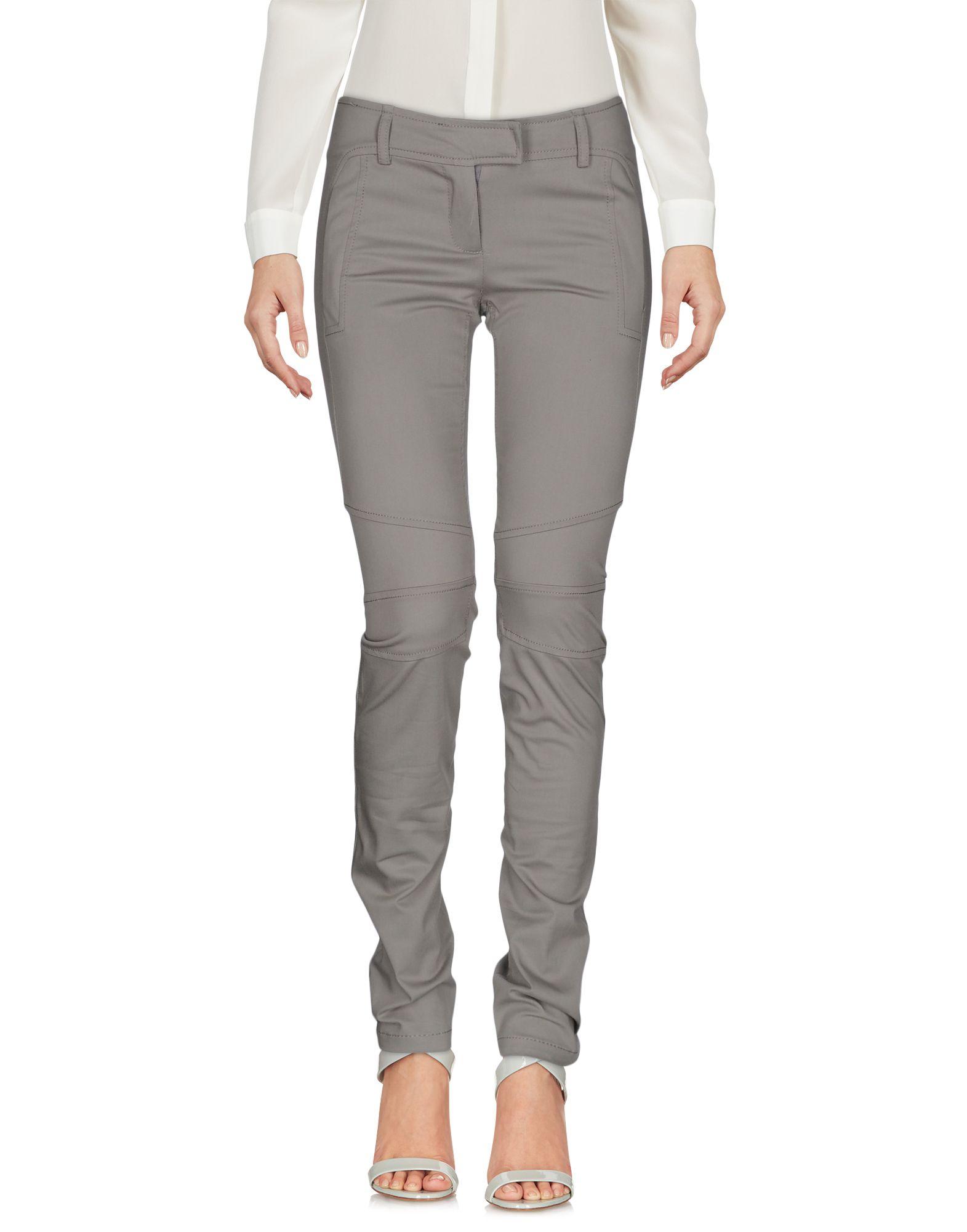 CLIÓ Повседневные брюки цена 2017
