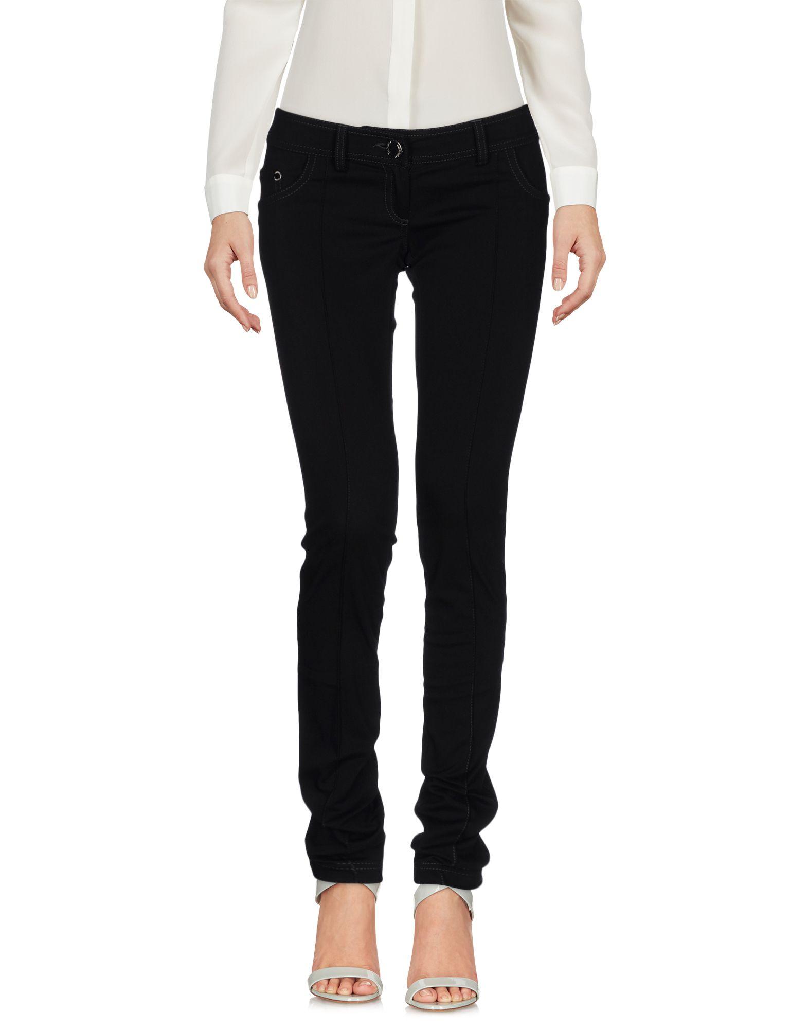 KAREN C Повседневные брюки karen walker runaway повседневные шорты