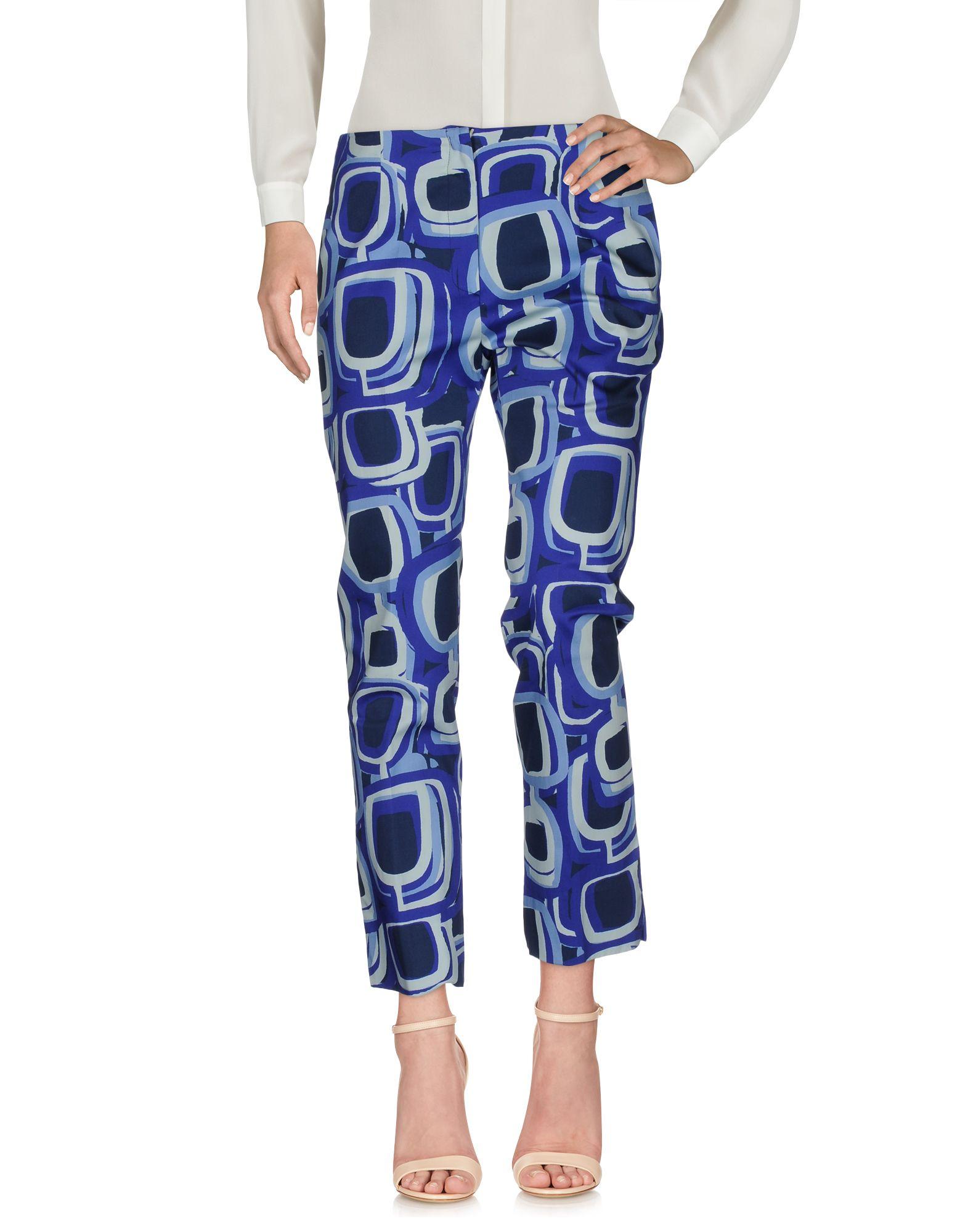 где купить EYS Повседневные брюки по лучшей цене