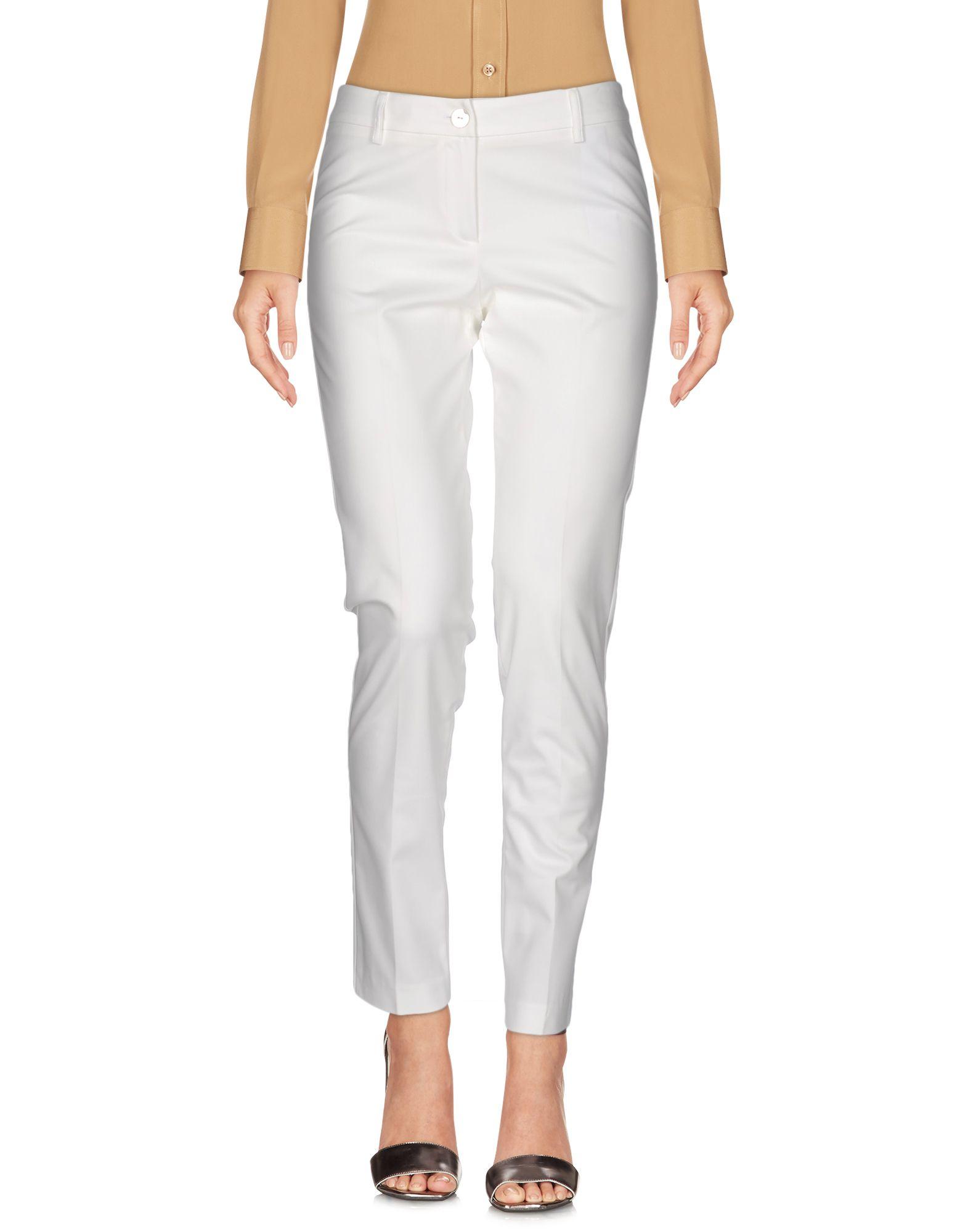 BLUMARINE Повседневные брюки blumarine jeans повседневные брюки