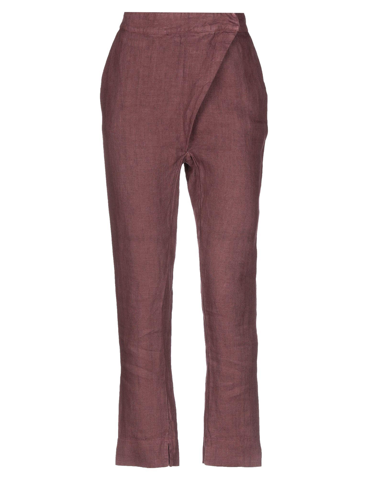 MANILA GRACE Повседневные брюки цена 2017
