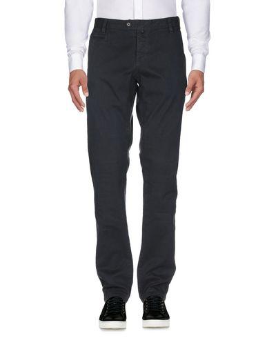 Фото 2 - Повседневные брюки от AT.P.CO темно-синего цвета