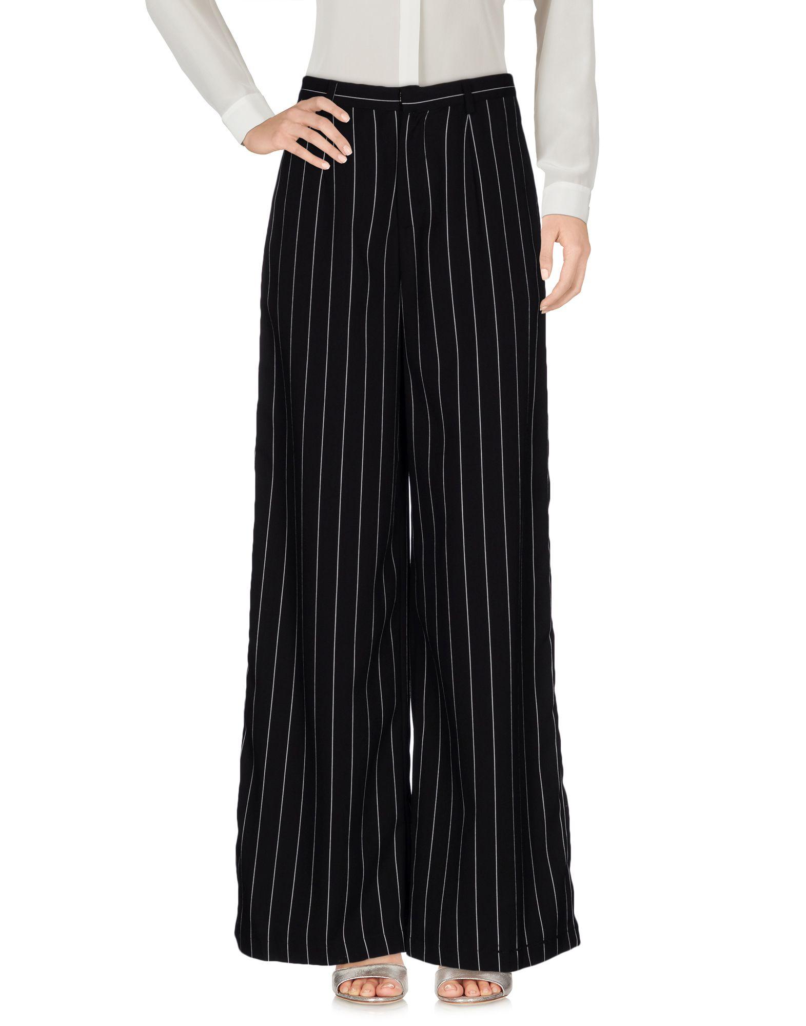 SISTERS POINT Повседневные брюки tyoulip sisters сумка tyoulip sisters ts161plu python black