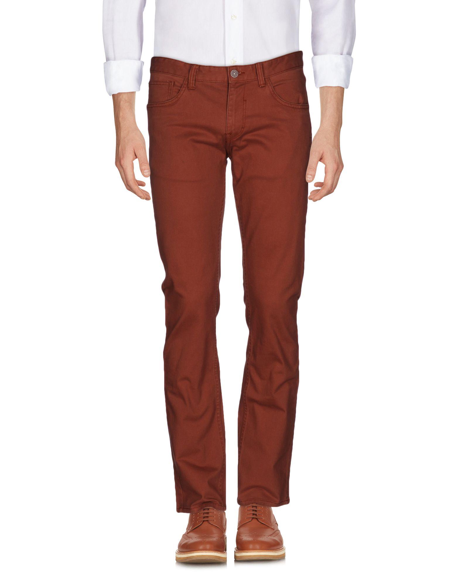 MATIX Повседневные брюки цены