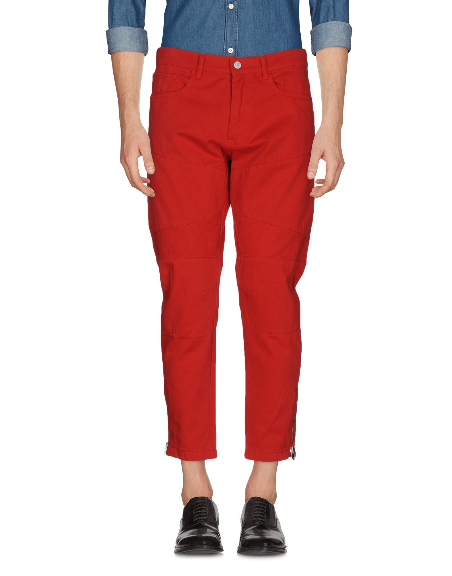 купить PAURA Повседневные брюки по цене 2350 рублей
