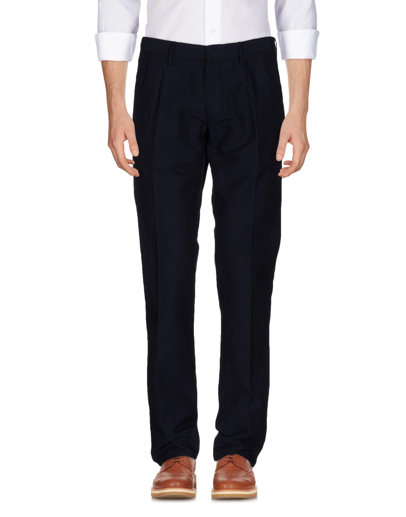 INCOTEX Повседневные брюки