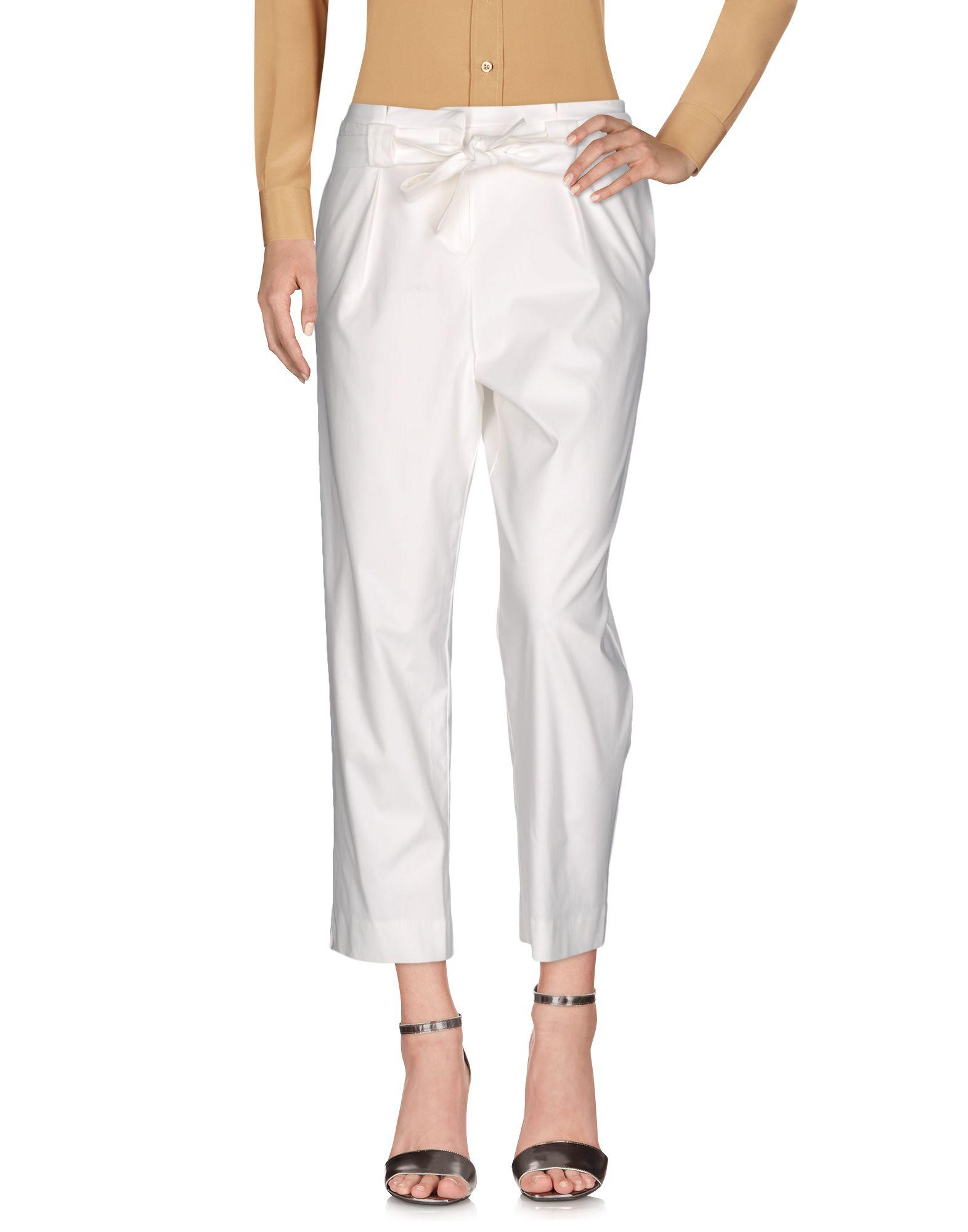 все цены на TOY G. Повседневные брюки онлайн