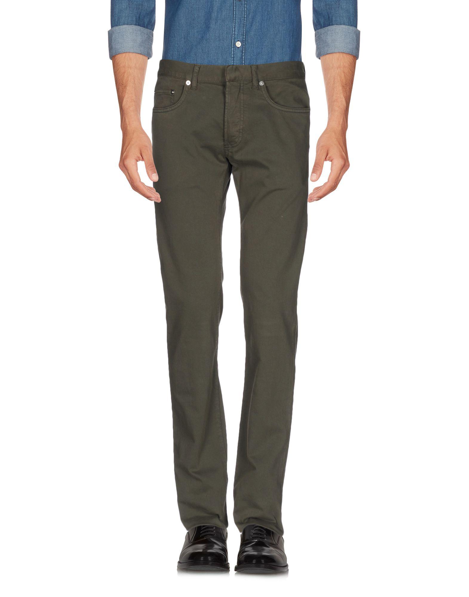 DIOR HOMME Повседневные брюки dior homme повседневные брюки