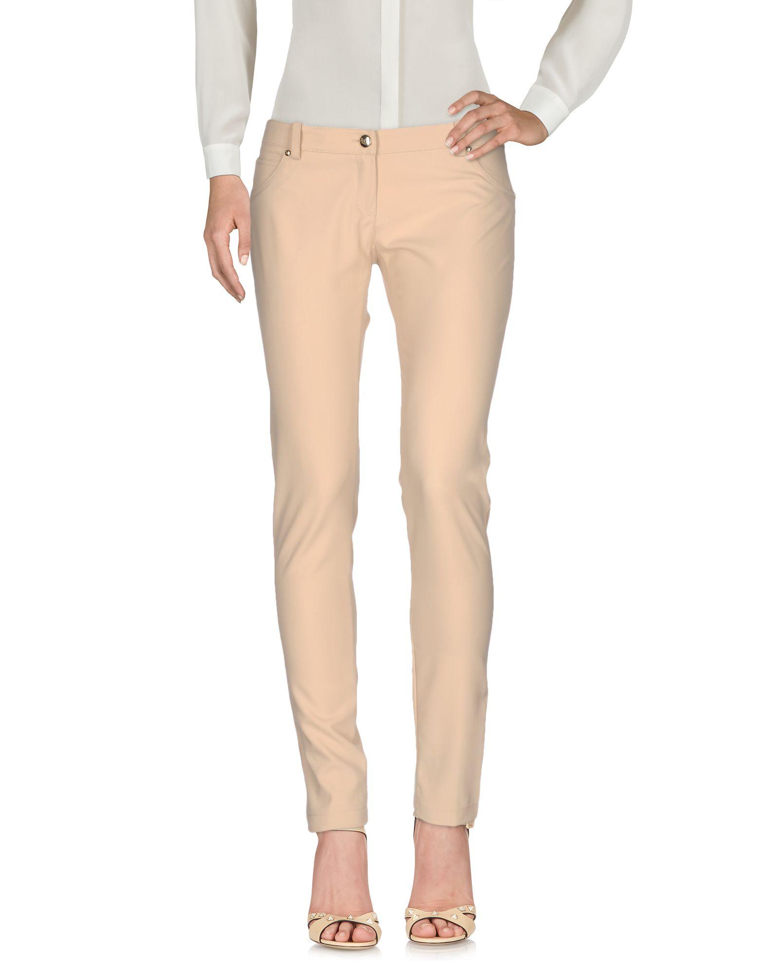 BETTY BLUE Повседневные брюки брюки и капр