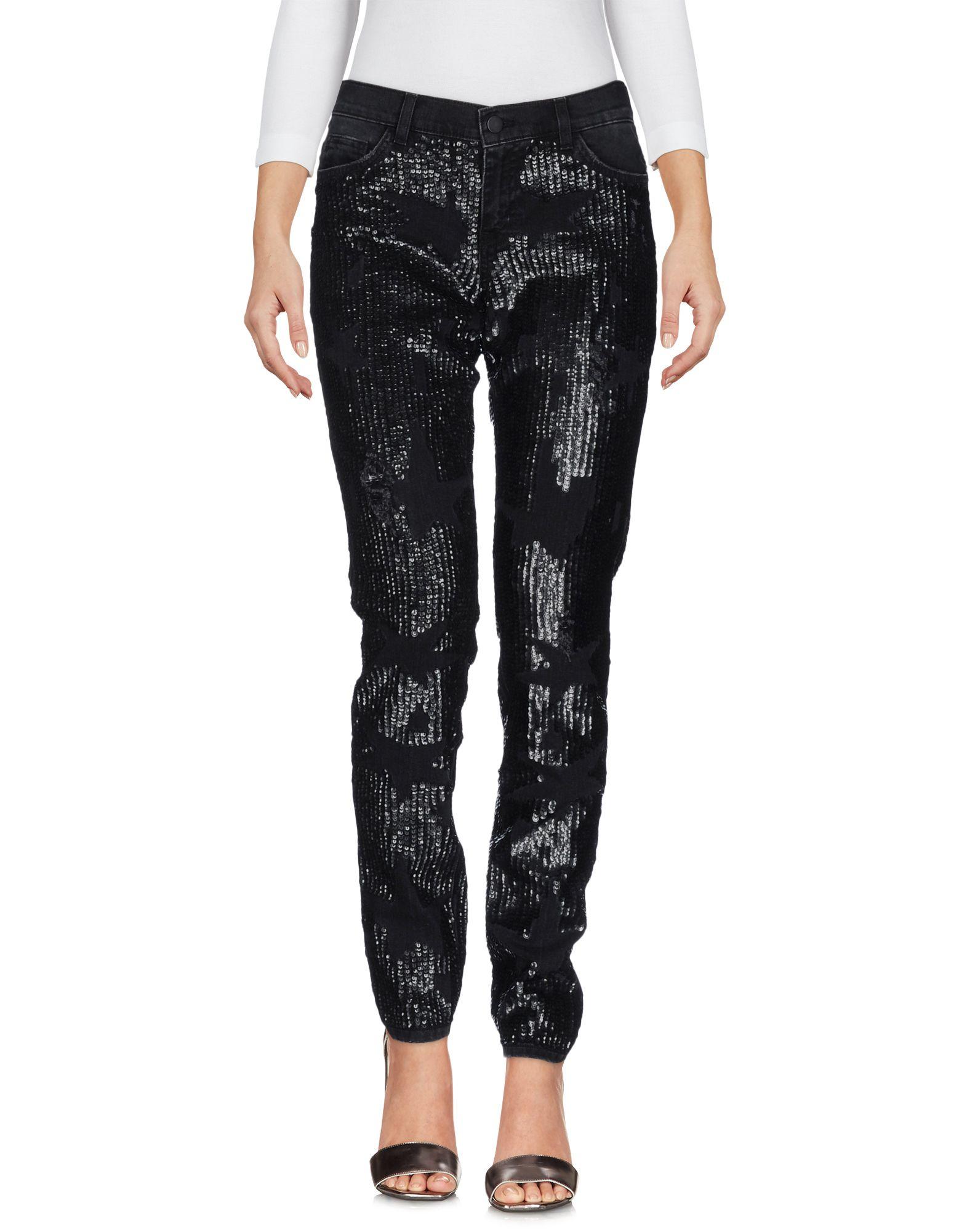 цены на SIMONA CORSELLINI Джинсовые брюки в интернет-магазинах