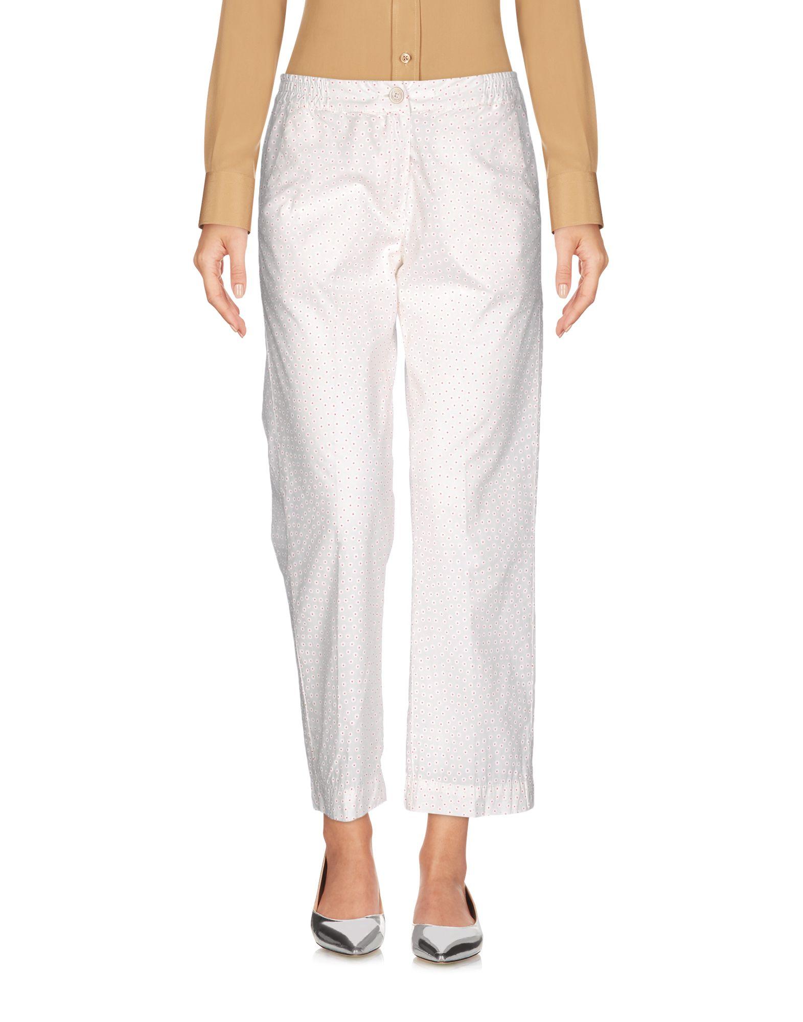 Massimo Alba Cropped pants & culottes