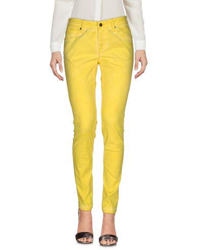 Повседневные брюки BURBERRY 36974679FX