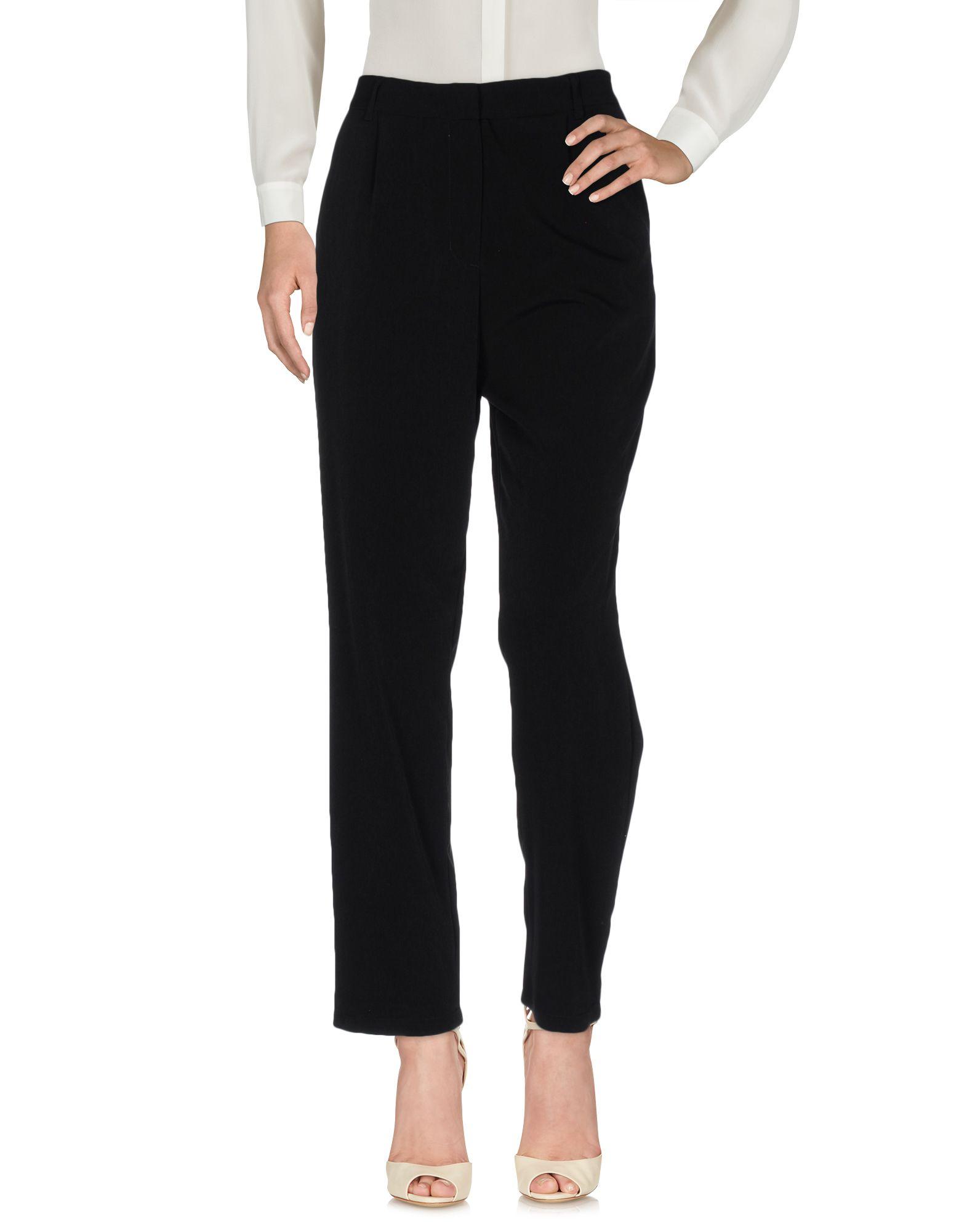 GLAMOROUS Повседневные брюки брюки glamorous glamorous gl008ewqpj60