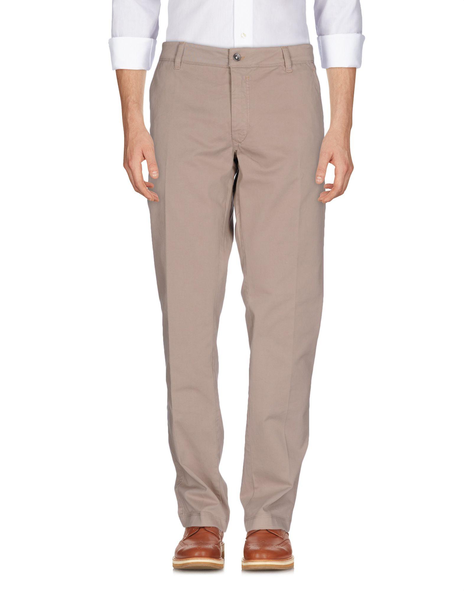 где купить HEAVEN TWO Повседневные брюки по лучшей цене