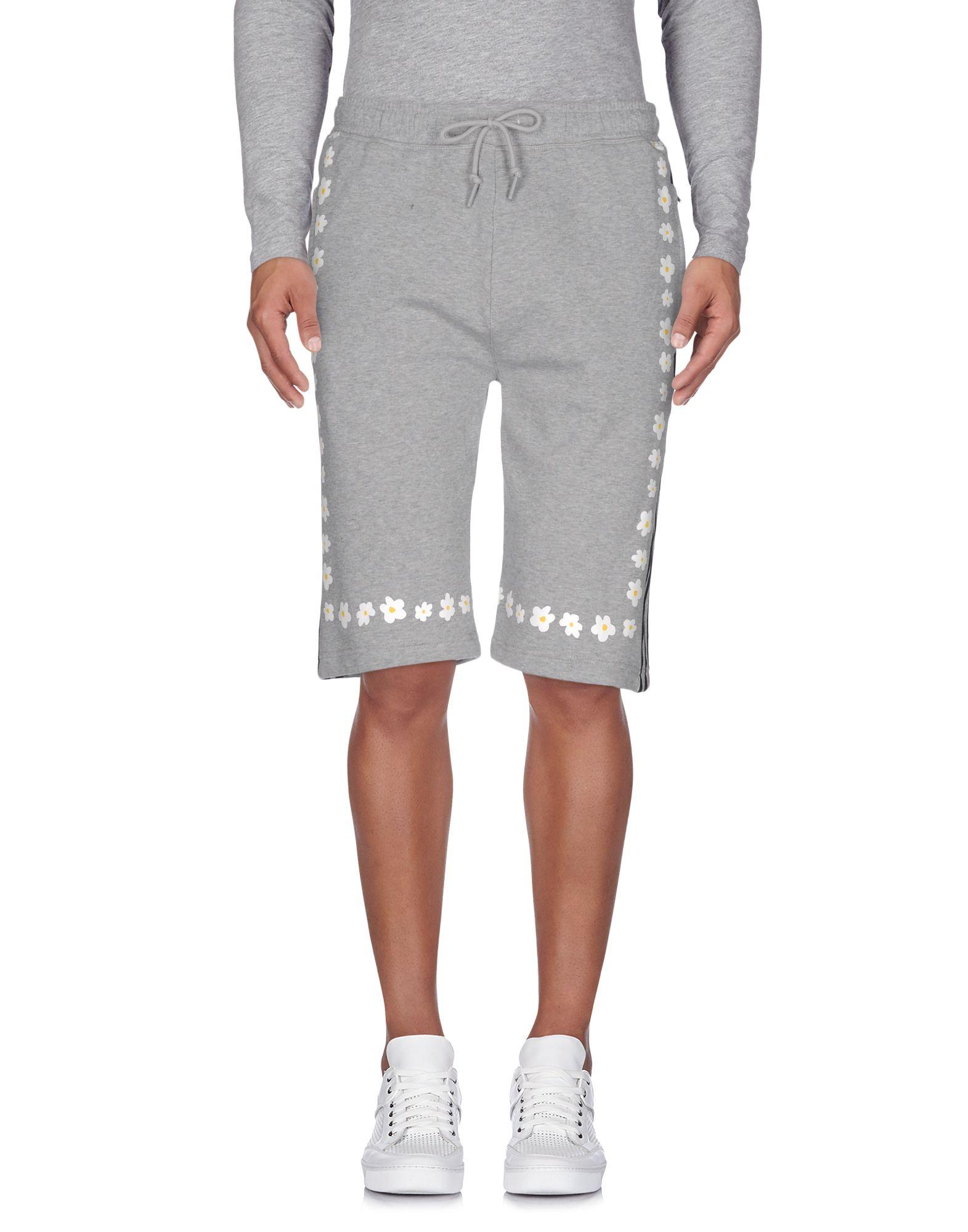 ADIDAS ORIGINALS by PHARRELL WILLIAMS Бермуды adidas x pharrell little kids superstar supercolor
