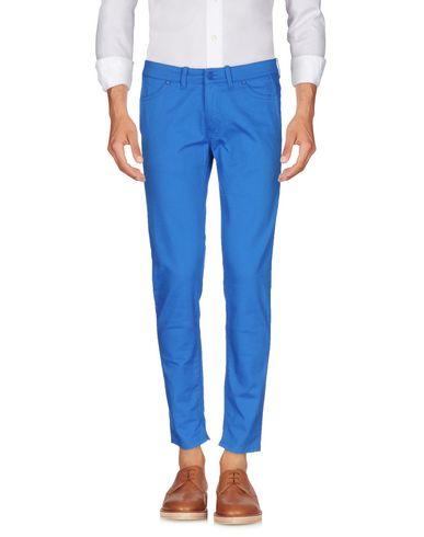 Повседневные брюки PAOLO PECORA 36976816HM