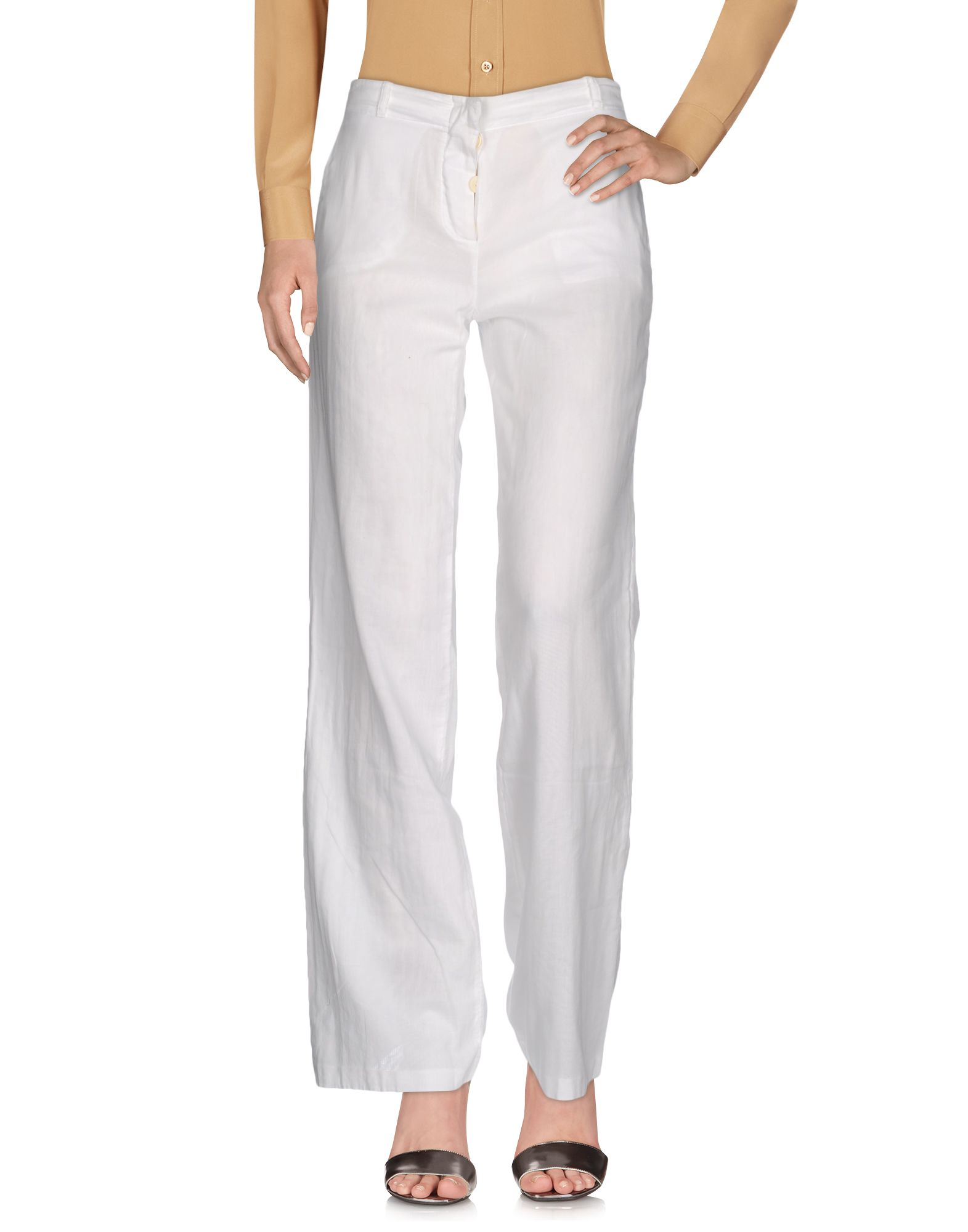 где купить  ANNA MOLINARI Повседневные брюки  по лучшей цене