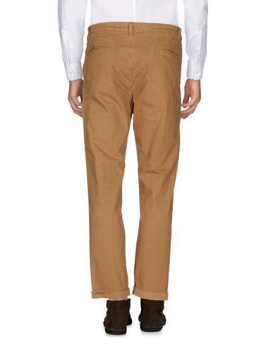 Фото 2 - Повседневные брюки от RANSOM цвет верблюжий
