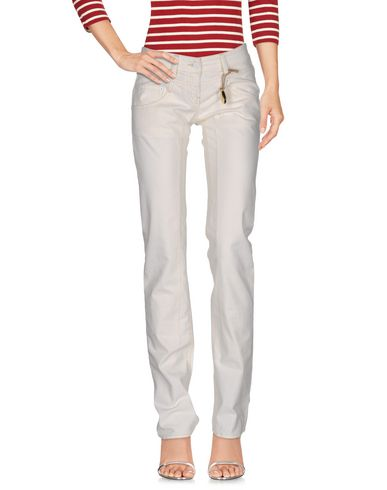 DANIELE ALESSANDRINI Pantalon en jean femme