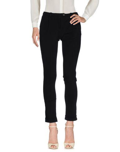 Повседневные брюки PAOLO PECORA DONNA 36978090QB