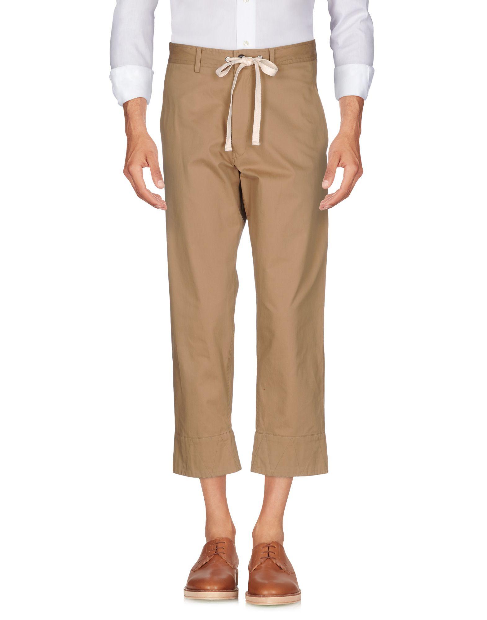 JEANS LES COPAINS Повседневные брюки цена 2017