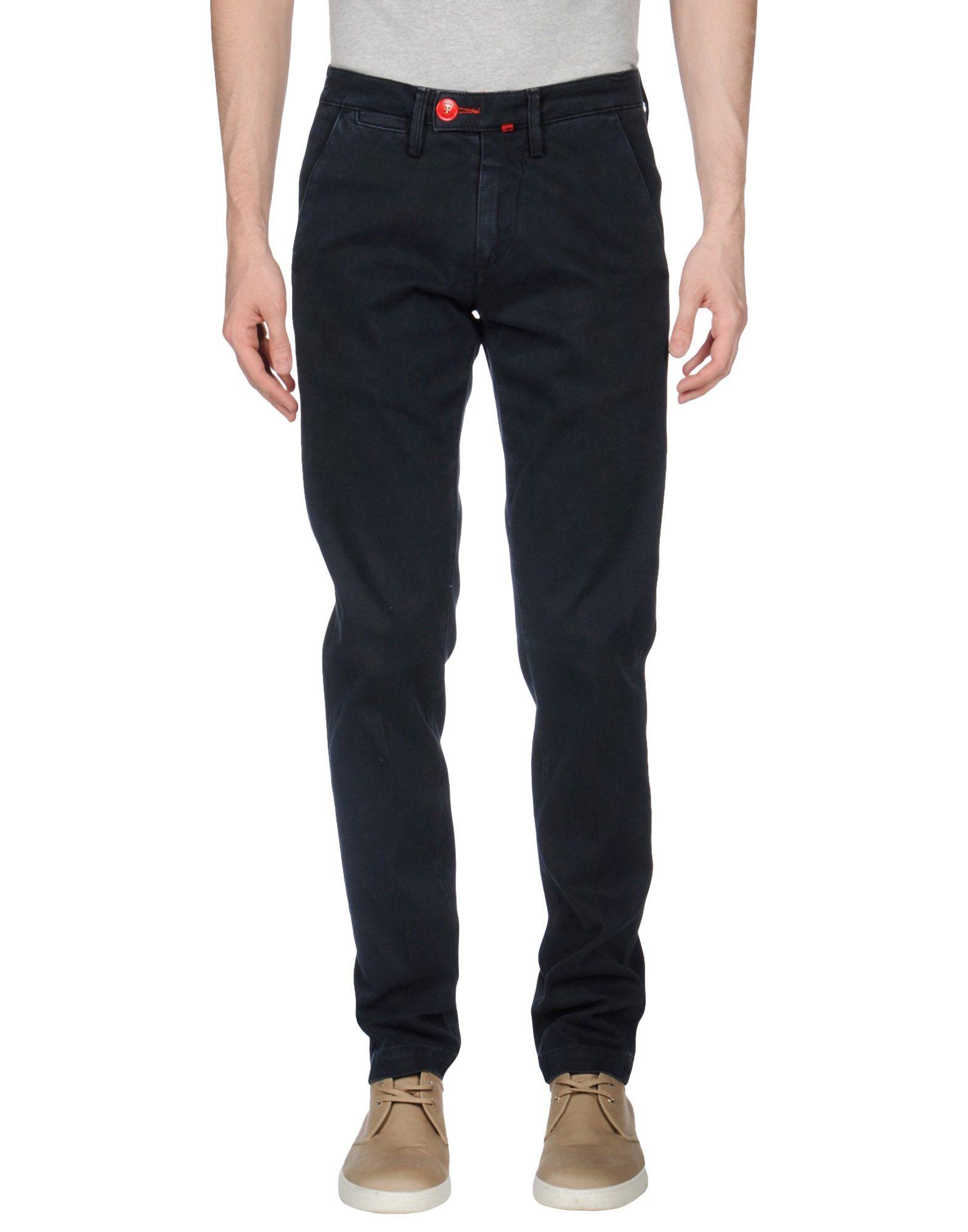 где купить  BARONI Повседневные брюки  по лучшей цене