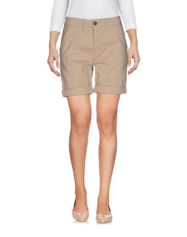 Pantaloni bermuda Beige donna REIKO Bermuda donna