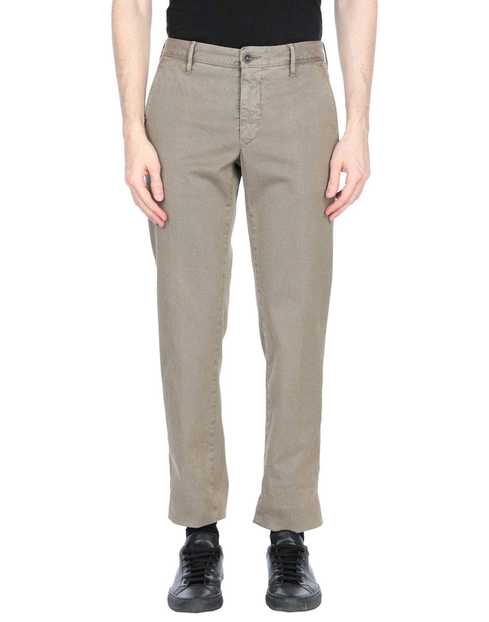 Фото - INCOTEX Повседневные брюки incotex повседневные брюки