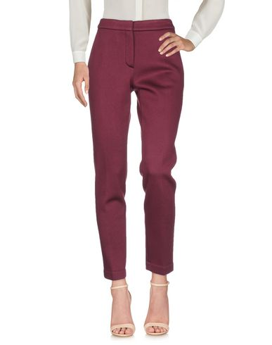 CEDRIC CHARLIER TROUSERS Casual trousers Women