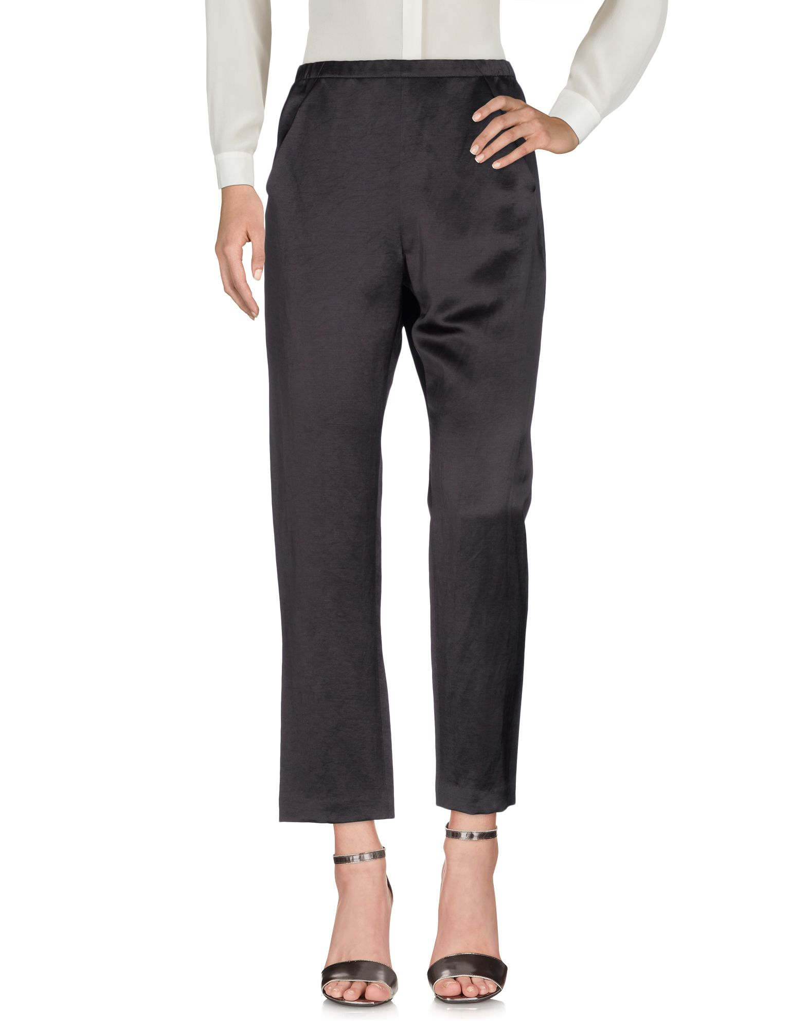 где купить  ZERO + MARIA CORNEJO Повседневные брюки  по лучшей цене