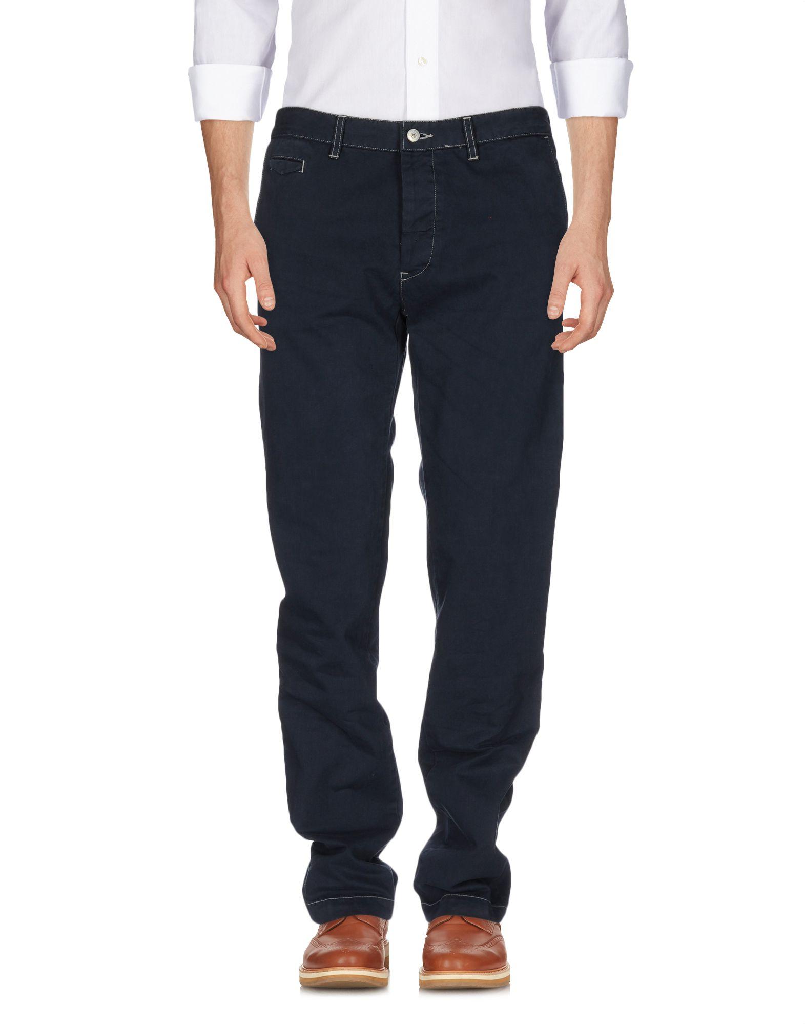 TAILORED LAUNDRIES Повседневные брюки tailored ta034emjyf29 tailored