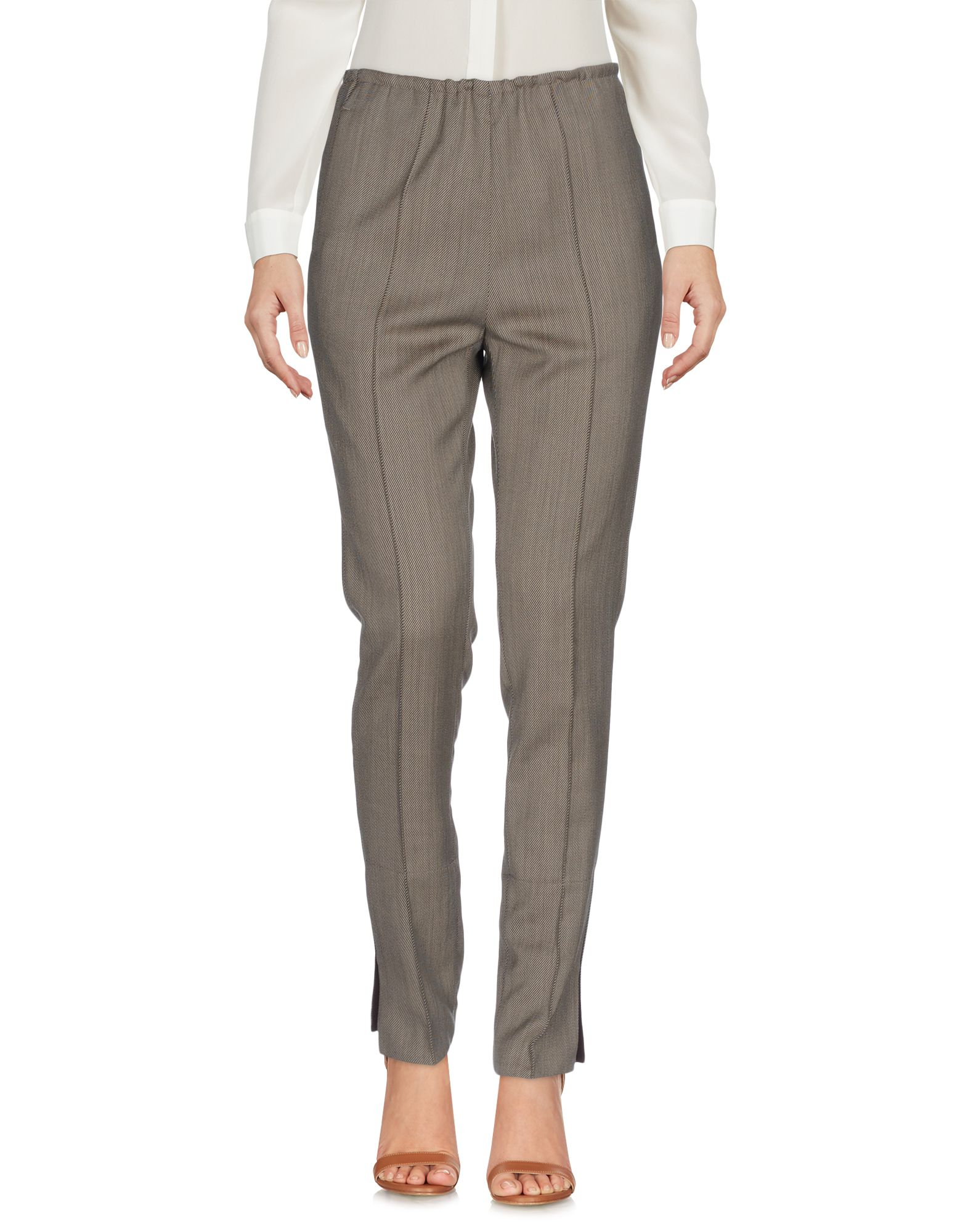 CARLO CONTRADA Повседневные брюки carlo contrada юбка длиной 3 4