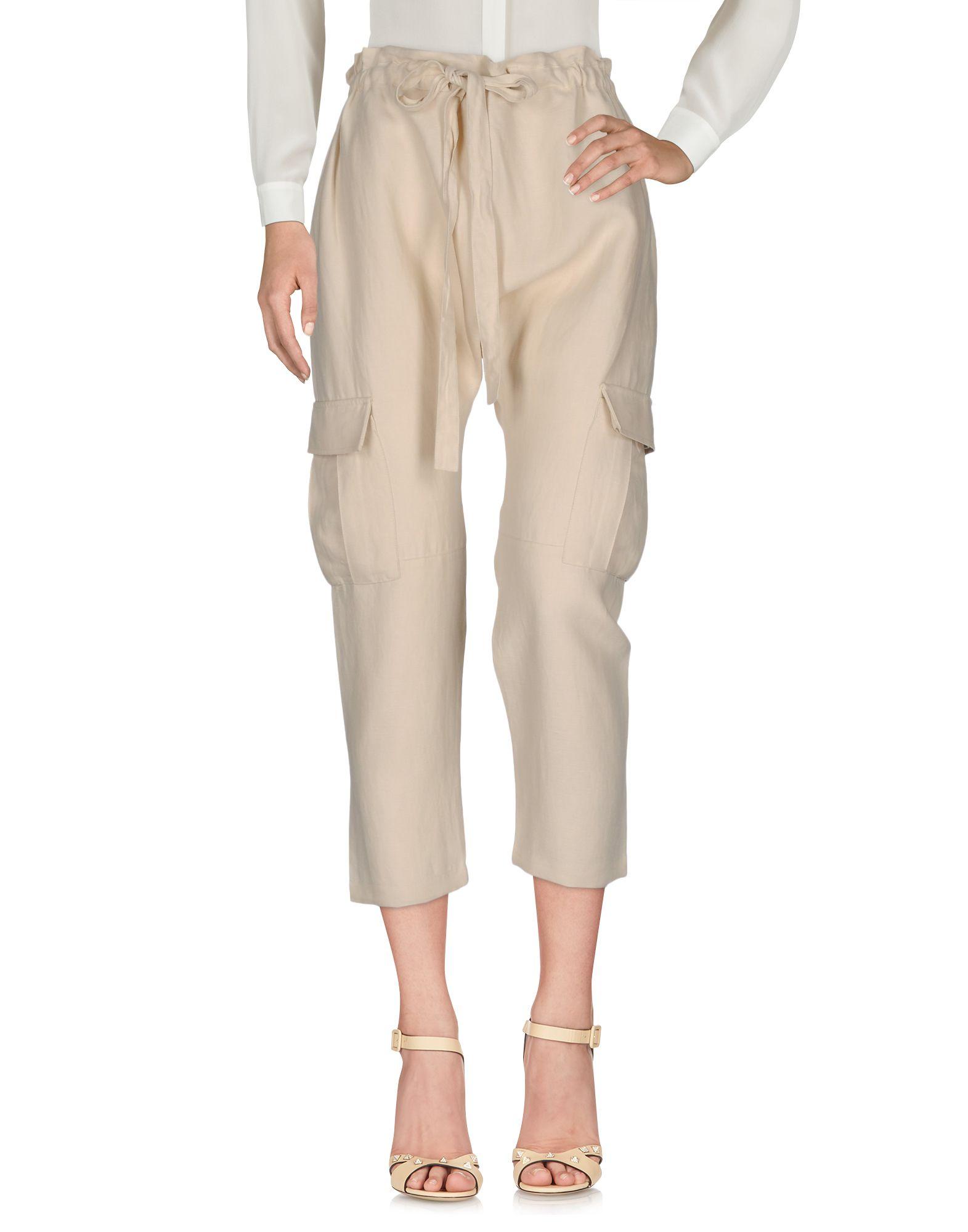 Ulla Johnson 3/4-length Shorts
