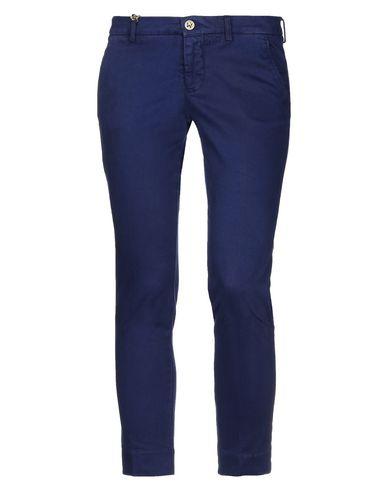 Купить Повседневные брюки от BERWICH темно-синего цвета