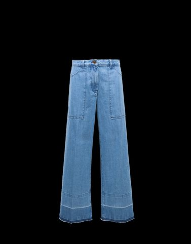 Moncler Pantaloni D PANTALONI