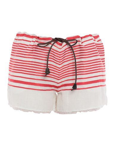 DSQUARED2 TROUSERS Shorts Women