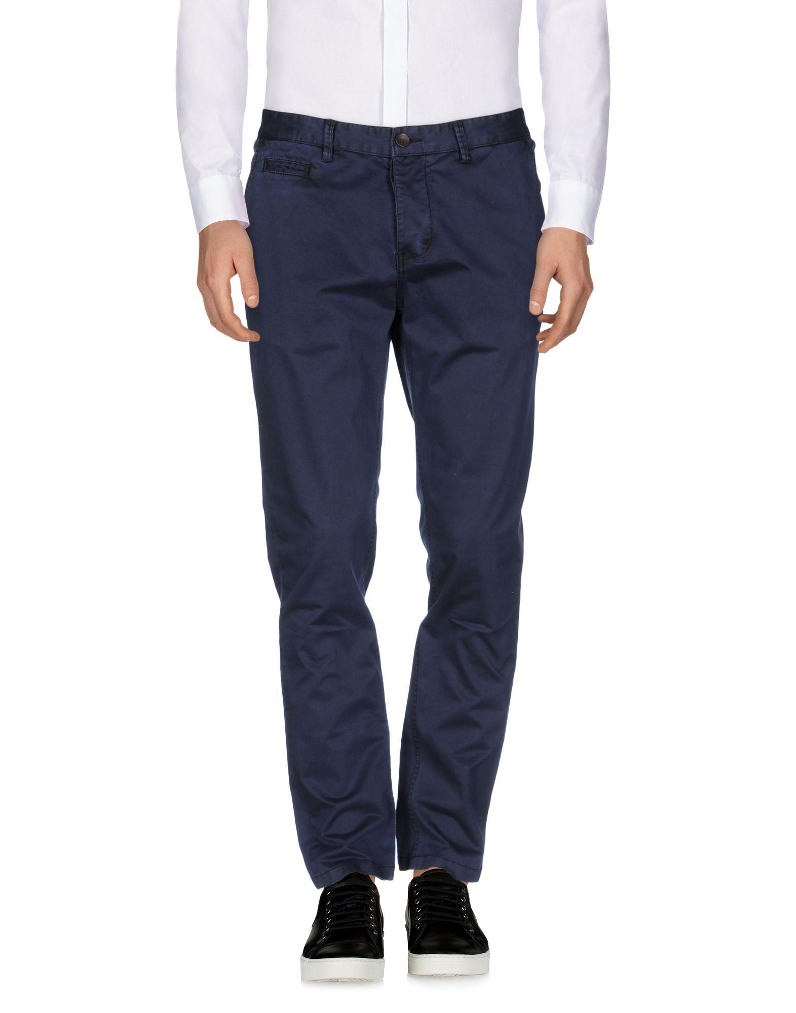 INDIVIDUAL Повседневные брюки
