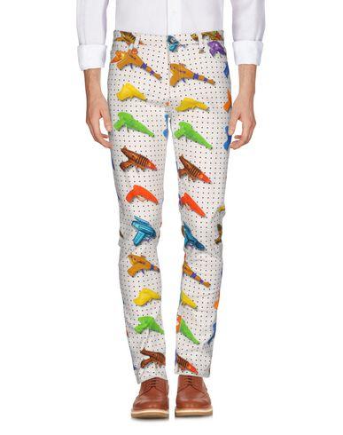 Повседневные брюки от JEREMY SCOTT