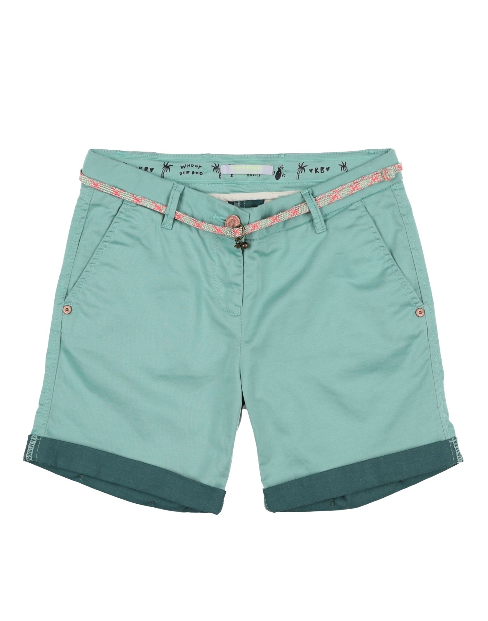 SCOTCH R'BELLE | SCOTCH R'BELLE Shorts | Goxip
