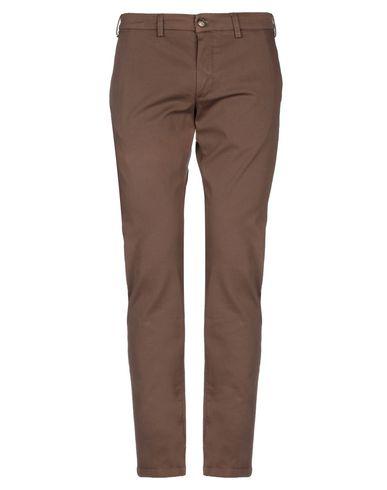 Фото - Повседневные брюки от BROOKSFIELD цвет какао