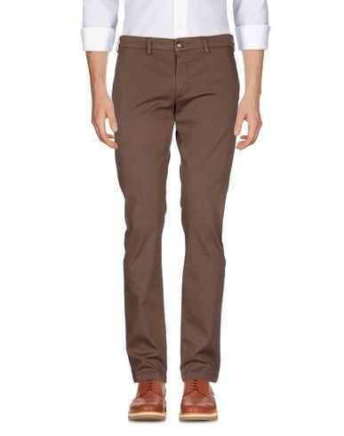 Фото 2 - Повседневные брюки от BROOKSFIELD цвет какао