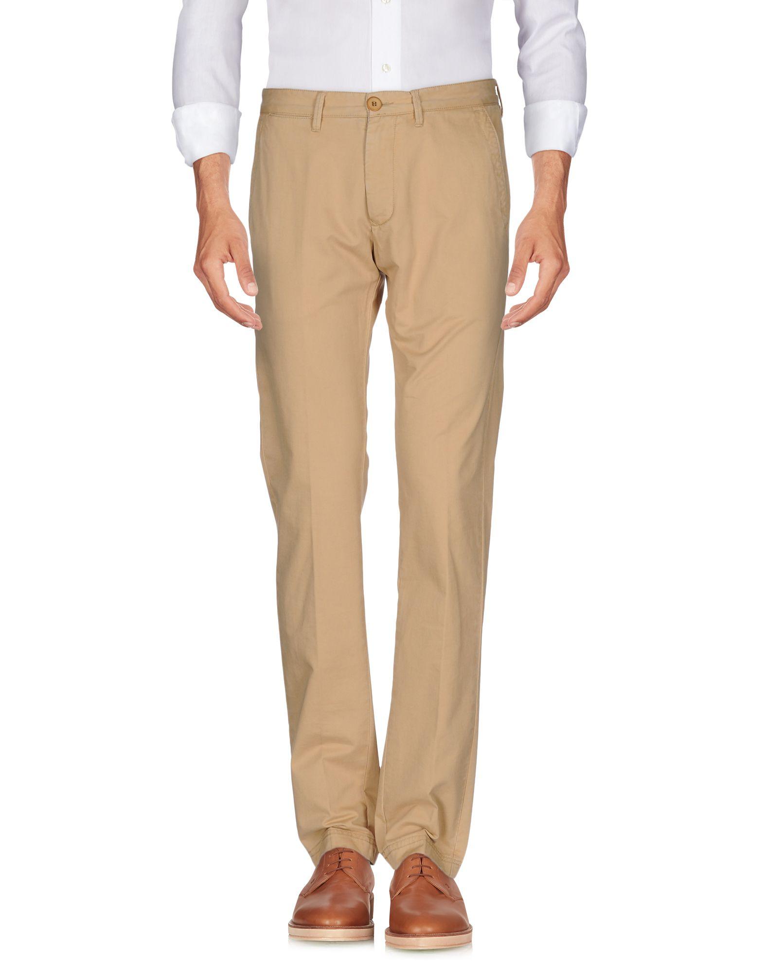 SEVENTY SERGIO TEGON Повседневные брюки цена 2017