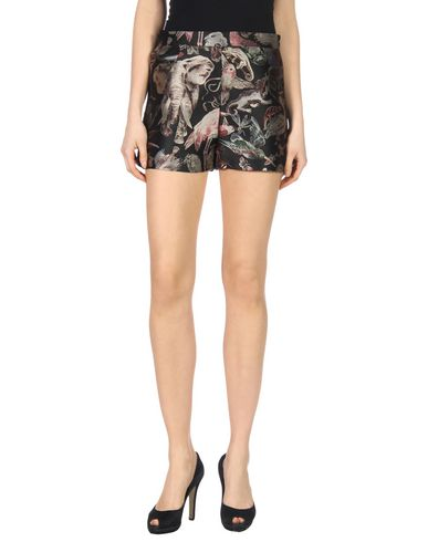 VALENTINO TROUSERS Shorts Women