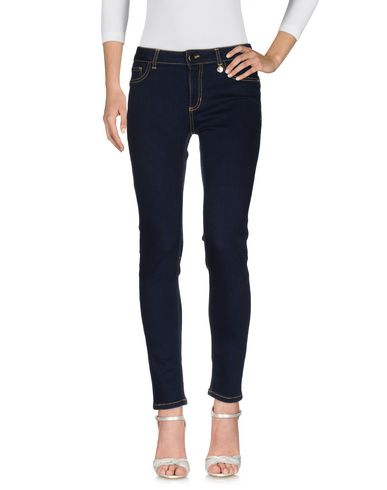 Джинсовые брюки ANNA RACHELE JEANS COLLECTION 36983545WJ